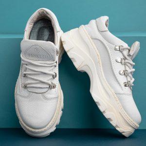 کتونی num3 loge sneakers