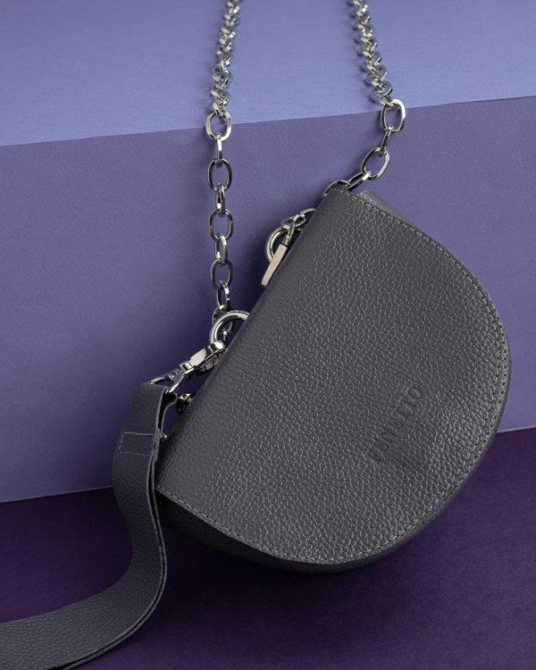 کیف زنانه چرم دستی و رودوشی