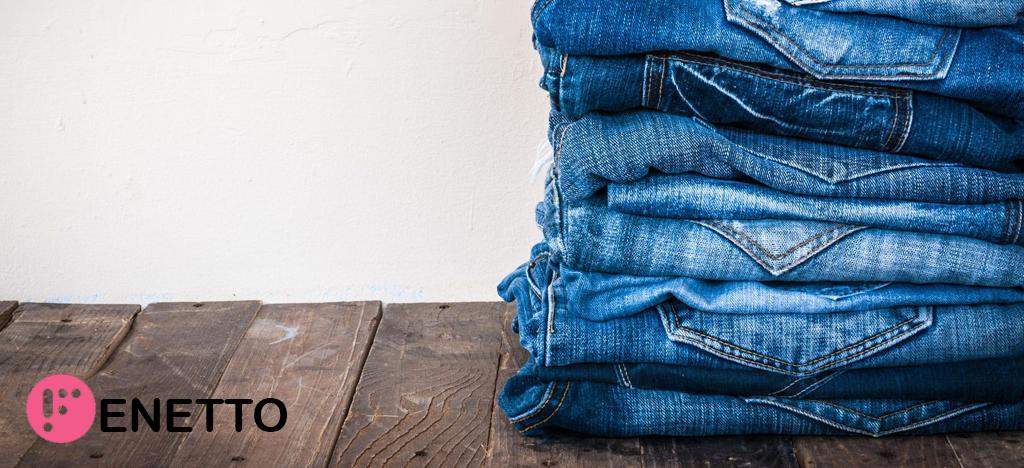 ۷ راه از بین بردن لکه روغن از روی شلوار جین