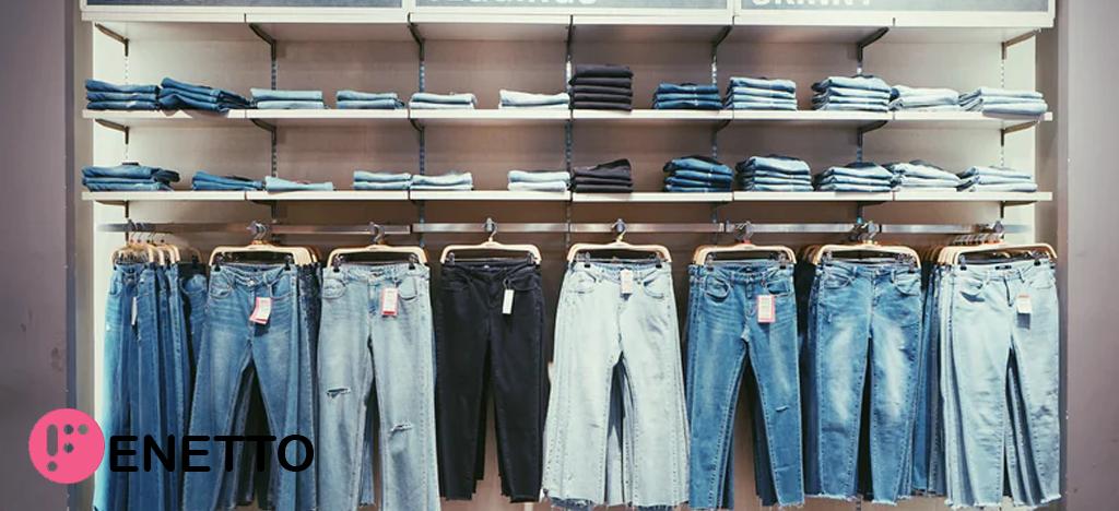 چه چیزهایی را با شلوار جین زنانه میتوان ست کرد؟