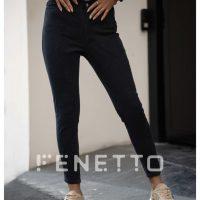 شلوار جین زنانه جذب مشکی مدل 85 NEW LEE